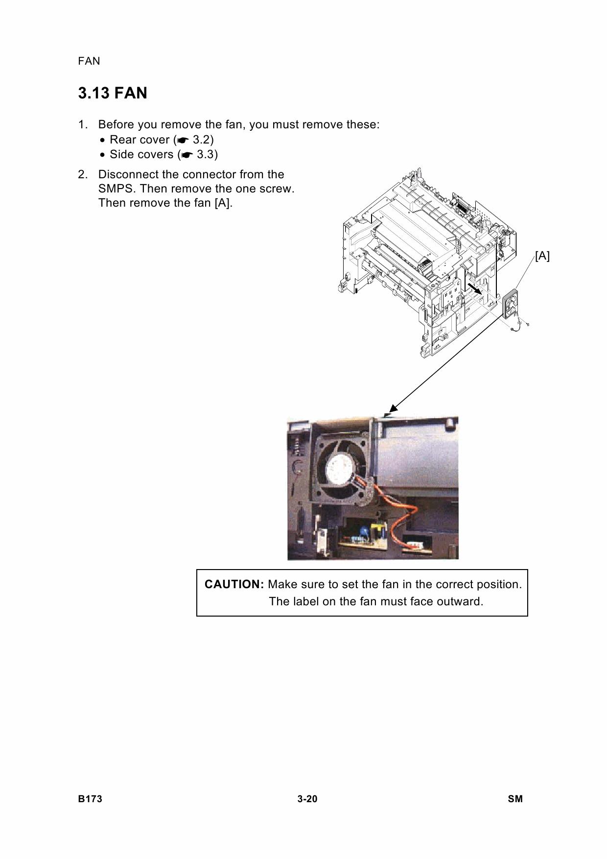 Ricoh Aficio 1015 Service Manual
